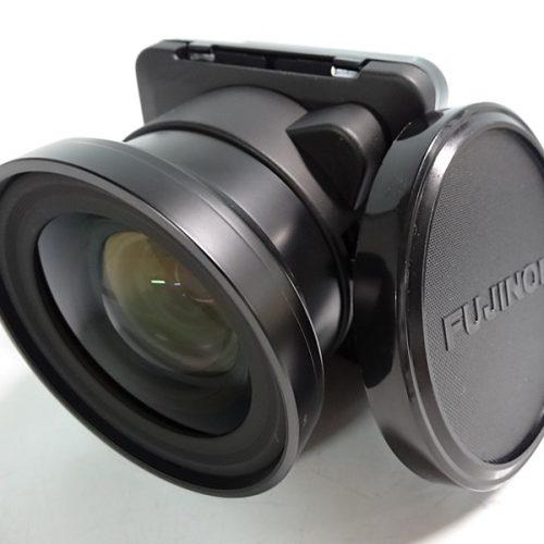 カメラ買取実績紹介「FUJI(富士フィルム) EBC FUJINON GX M 80mm F5.6 レンズ」