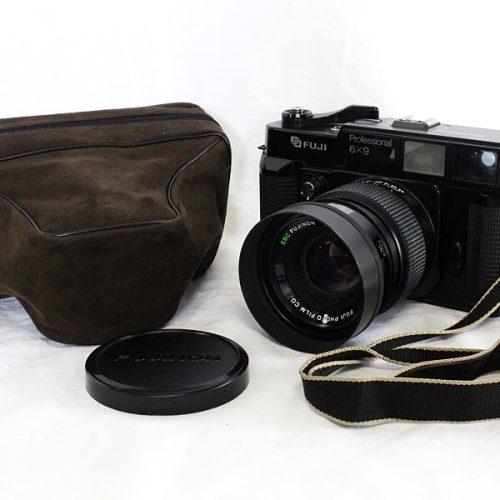 カメラ買取実績紹介「FUJI(フジ) GW690II 90mm」
