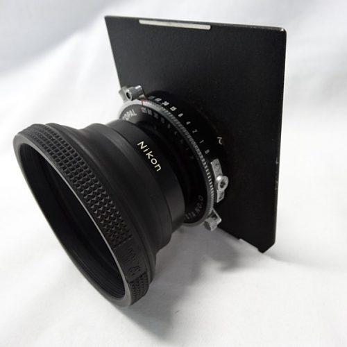 カメラ買取実績紹介「NIKON(ニコン)NIKKOR-W 150mm F5.6」