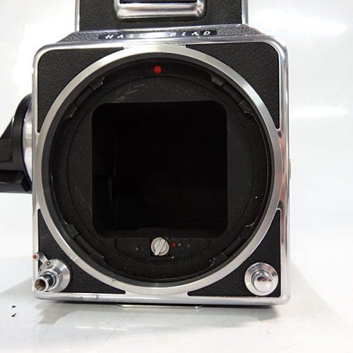 カメラ買取実績紹介「HASSELBLAD ハッセルブラッド 500C/M ボディ」