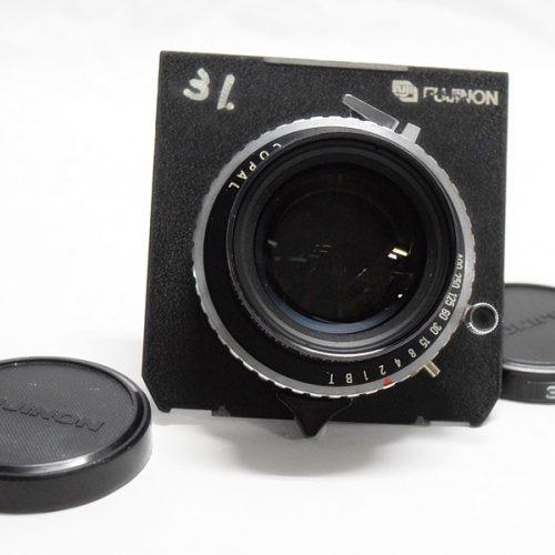 カメラ買取実績紹介「FUJI フジ FUJINON・A 300mm F9 レンズ」