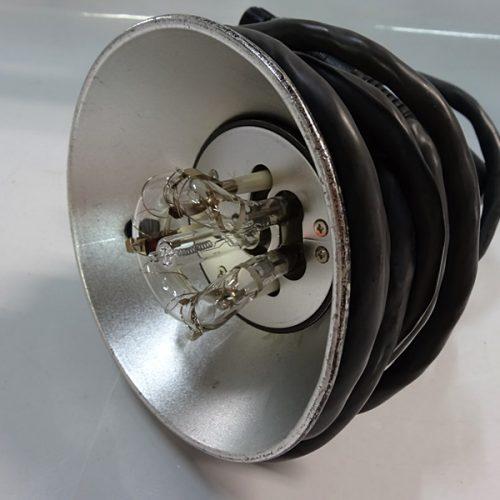 カメラ買取実績紹介「COMET コメット CLX-25H ストロボヘッド」