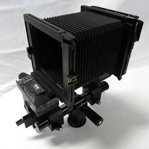 カメラ買取実績紹介「Sinar ジナー P2 ボディ