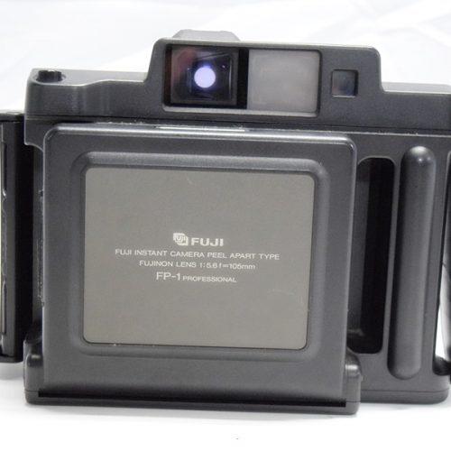 カメラ買取実績紹介「FUJIFILM フジフィルム フォトラマ FP-1」