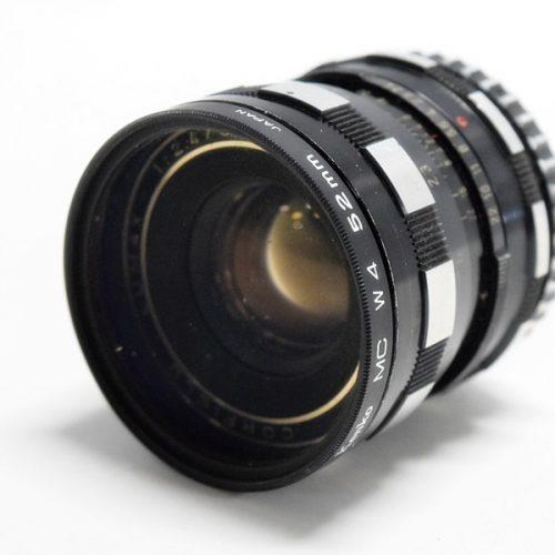 カメラ買取実績紹介「Cofield コーフィールド LUMAX 50mm F2.4Cofield コーフィールド LUMAX 50mm F2.4」