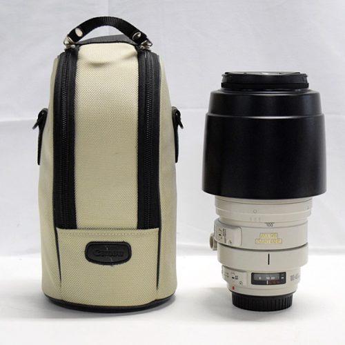 カメラ買取実績紹介「Canon キャノン EF 100-400mm F4.5-5.6L IS USM」