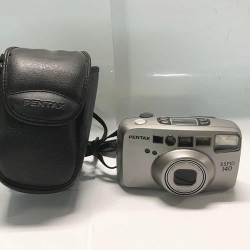 カメラ買取実績紹介「PENTAX ペンタックス ESPIO140」