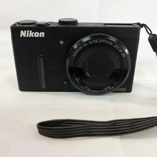 カメラ買取実績紹介「Nikon ニコン COOLPIX P330」