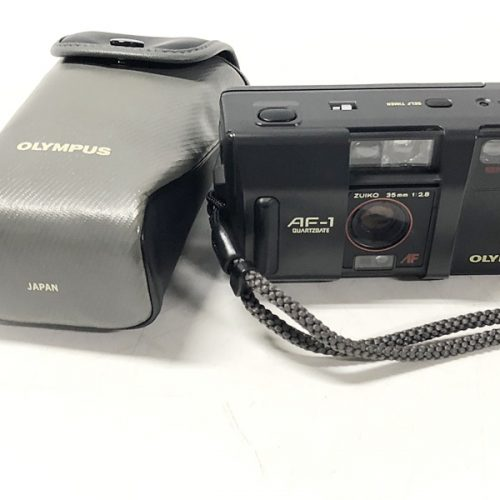 カメラ買取実績紹介「OLYMPUS オリンパス AF-1」