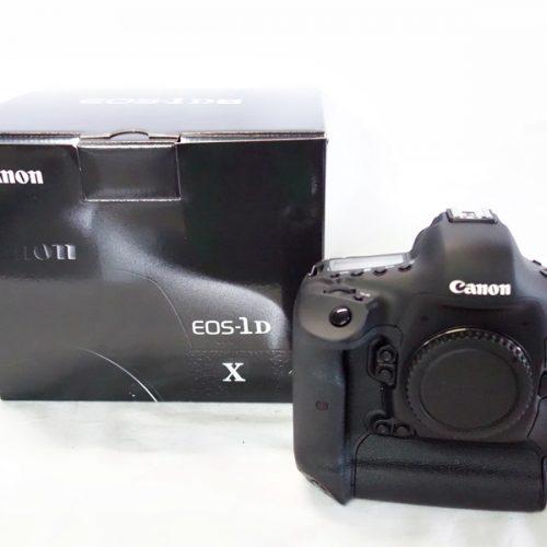 カメラ買取実績紹介「CANON キャノン EOS-1D X」