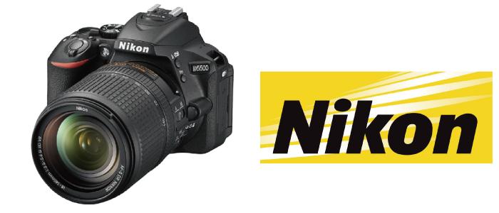 ニコンのカメラ買取り